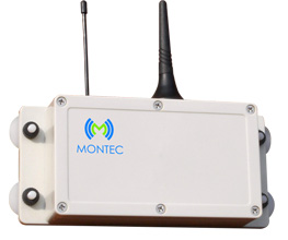 Montec Base Station MBS